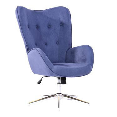 Кресло Филадельфия синий