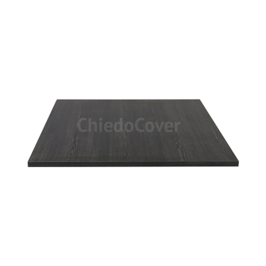 Столешница HPL, квадратная, 25 мм