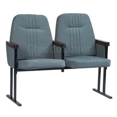 Секция Театральная из 2х стульев