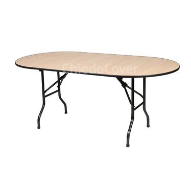 Стол Лидер 5, 2400x900