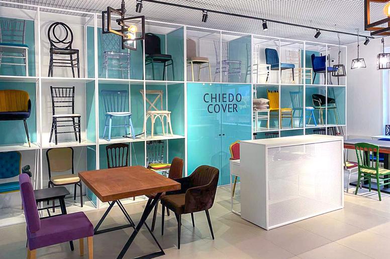 Мебель и текстиль ChiedoCover в Кирове