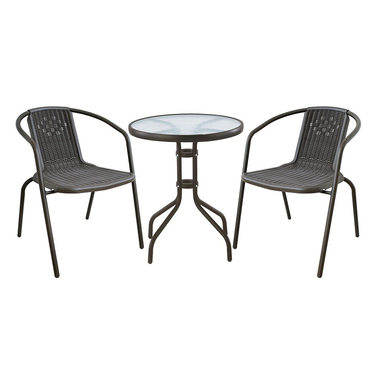Комплект уличной мебели Ева