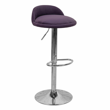 Барный стул Oreon, черничный